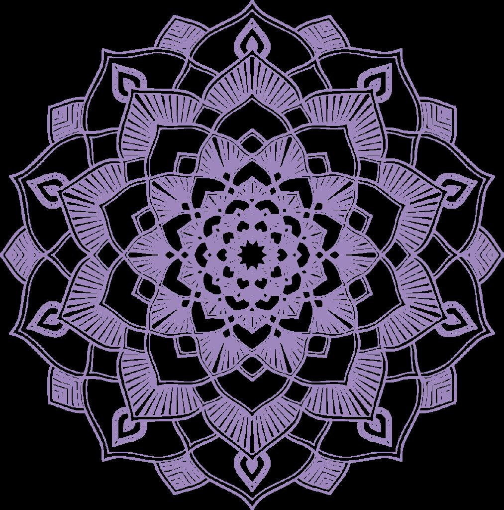 Mandala symboli